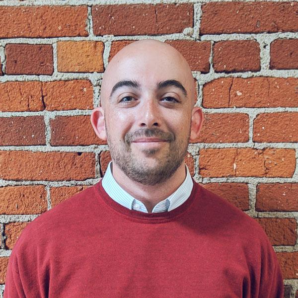 Employee Spotlight: Matthew Anson