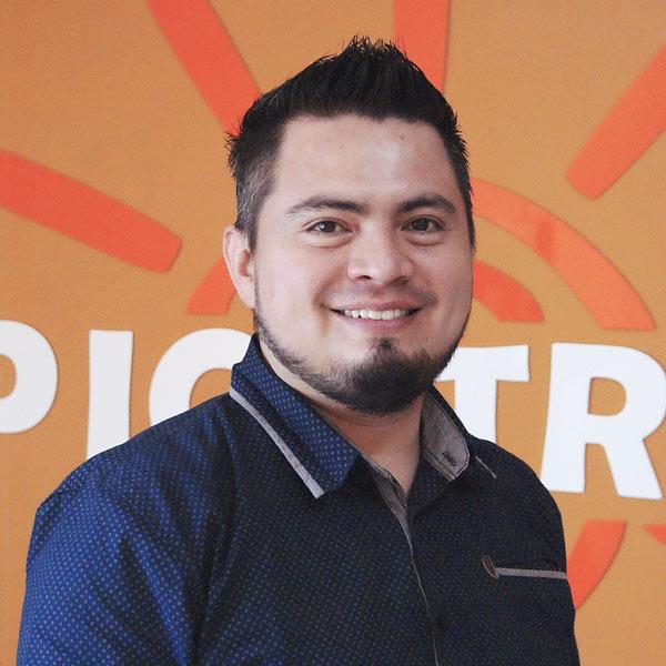 Employee Spotlight: Misael Larios