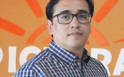 Employee Spotlight: Samuel Montes de Oca
