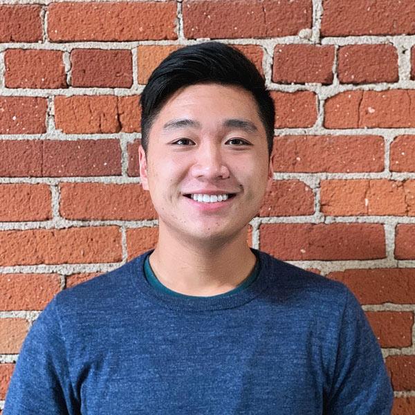 Employee Spotlight: Gavin Lee