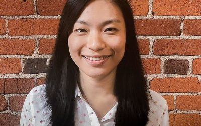 Team Spotlight: Wendy Wang