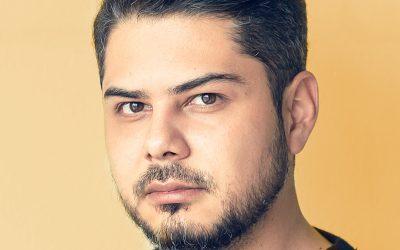 Team Spotlight: Arturo de La Rosa