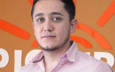 Team Spotlight: Carlos Vazquez