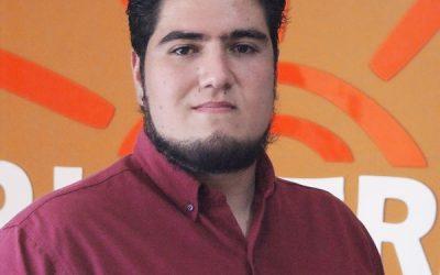 Team Spotlight: Cuauhtemoc Lopez