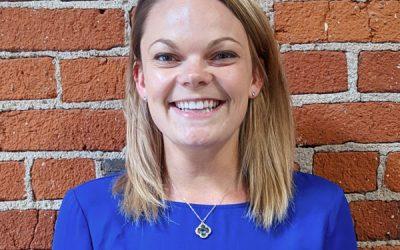 Team Spotlight: Kalyn Fetta