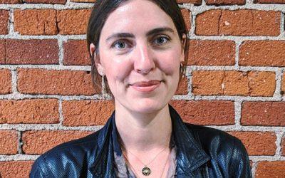 Team Spotlight: Kelsey Spencer