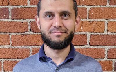 Team Spotlight: Marsel Saifullin