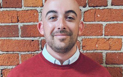 Team Spotlight: Matthew Anson