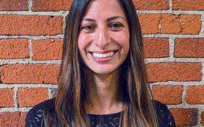 Team Spotlight: Michelle Ramirez