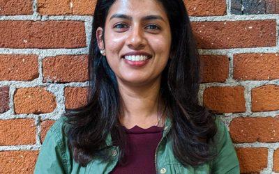 Team Spotlight: Erika Menezes