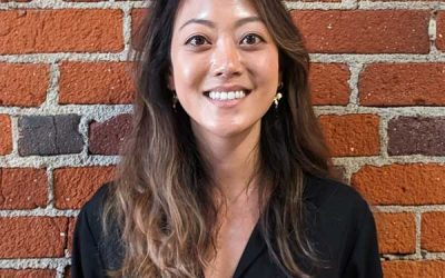 Team Spotlight: Joselyn Lai