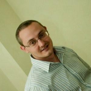 Team Spotlight: Dmitrii Shishenin