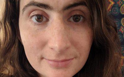 Team Spotlight: Lindsey Hughes